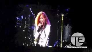 """Mary Mary's Powerful Speech & """"Yesterday"""" Performance COS2014"""