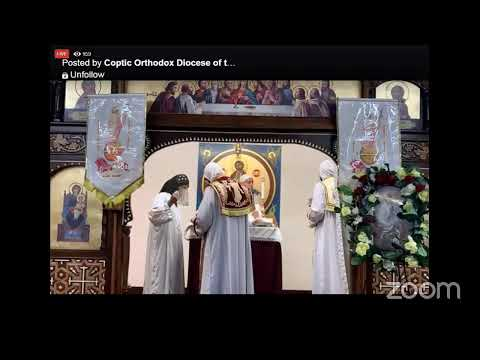 Glorious Feast of the Resurrection w Bishop Basil & Bishop Gregory (English)
