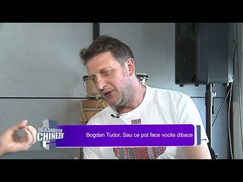 Bogdan Tudor la Brandu lu Chinezu (19.11.2013)