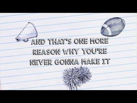 All You Are Is History - State Champs (Lyrics)
