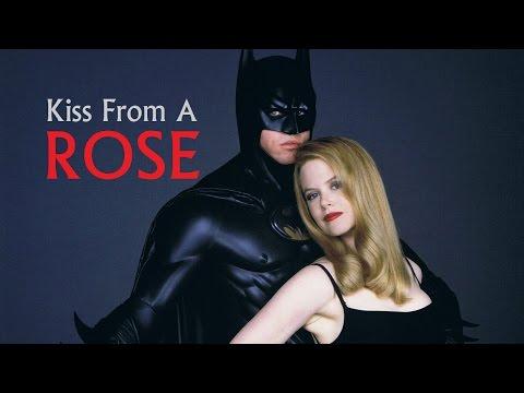 Kiss From A Rose - Seal - Lyrics/บรรยายไทย