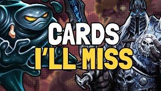 10 Rotating Cards I