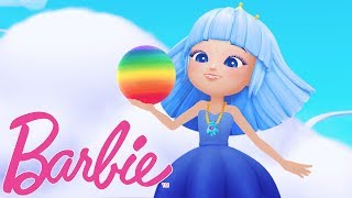 Barbie 💖Rainbow Cove Games 💖Barbie Dreamtopia: The Series Compilation 💖Videos for Kids