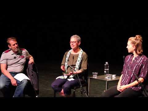 Creativity Conversation: Trisha Brown Dance Company