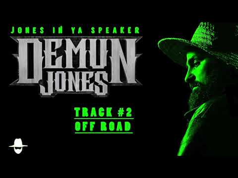 Off Road by Demun Jones featuring Upchurch & Durwood Black