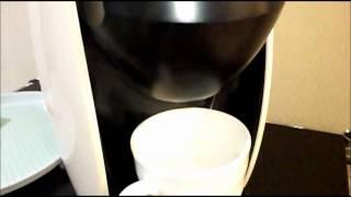 自宅で本格派コーヒーを!