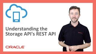 MCS: 27. Understanding the Storage API