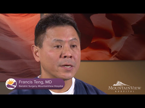 What Are the Side Effects of Bariatric Surgery? Francis Teng, MD Bariatric Surgeon