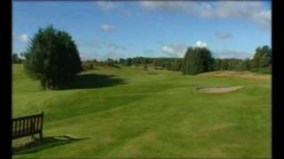 Kilmacolm Golf Club, Kilmacolm, Scotland. Tel 01505 872139