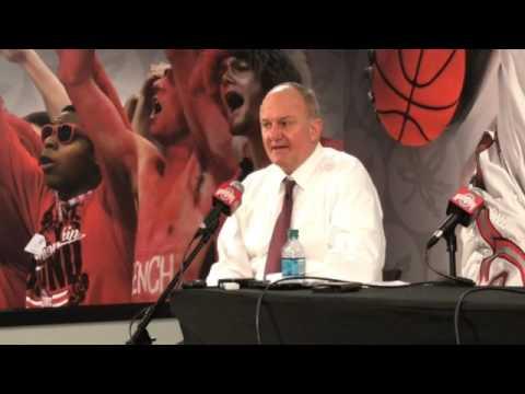 Ohio State basketball: Buckeyes recap win over No. 16 Wisconsin