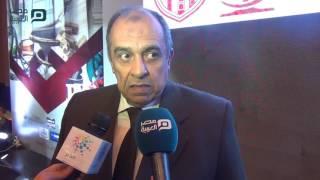 مصر العربية | أبوستيت: نتمنى أن يسهم مؤتمر العلوم الصيدلانية فى تطوير صناعة الدواء