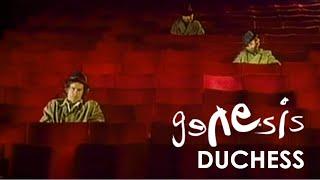 Genesis - Duchess (Official Music Video)