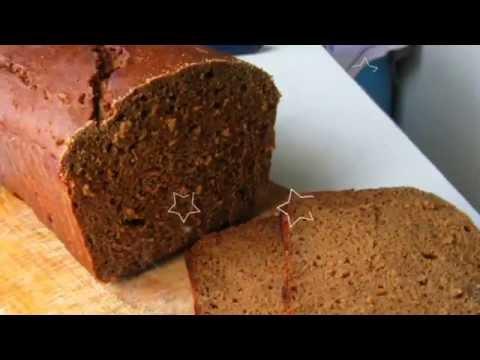 ЧЕРНЫЙ ХЛЕБ - ПОЛЬЗА И ВРЕД | какой хлеб вреднее белый или черный, из чего делают ржаной хлеб