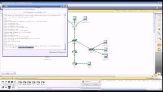 курс cisco routing and switching шаг 16 настройка vtp протокола на коммутаторах cisco
