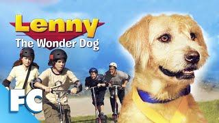 Lenny The Wonderdog | Full Animal Comedy Movie