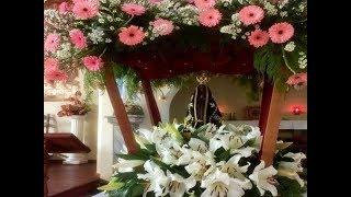 Oração Milagrosa a Nossa Senhora Aparecida