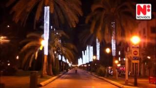 Palma by Night