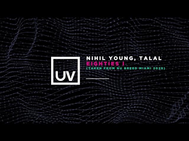 Nihil Young, Talal - Eighties I