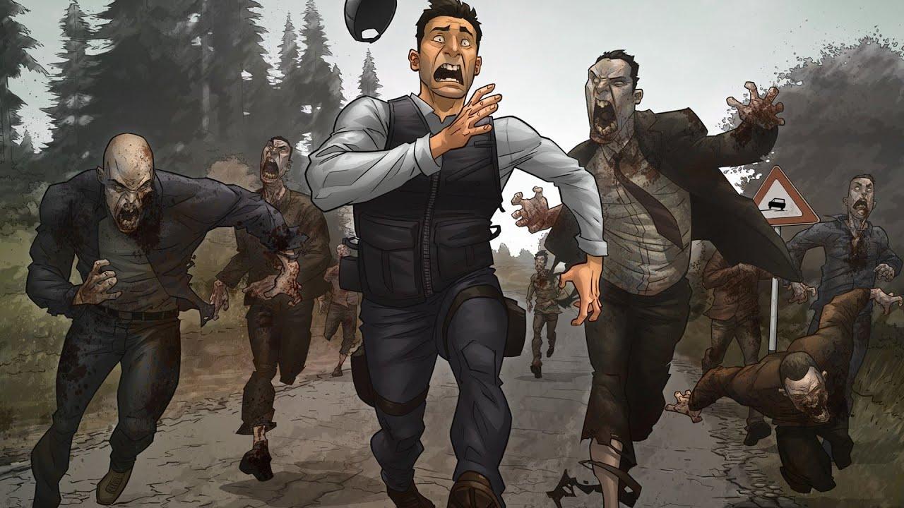 Zombiegames.net