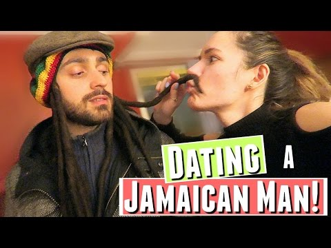 DATING JAMAICAN MAN & amazing Jamaican accent!