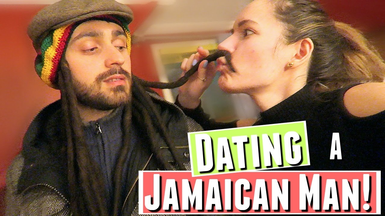 Dating a jamaican man dormtainment instagram