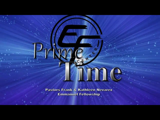 EF Prime Time Marketplace: Episode 2 March 2018