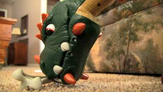 spike vs the bad dinosaurs