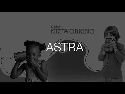 Promotional Video for ASTRA's Marketplace and Academy 2014