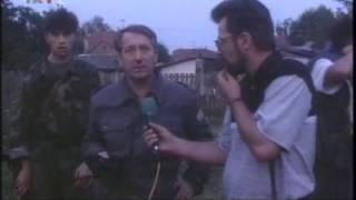 Война в Югославии Сражение за Вуковар