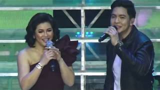 Regine Velasquez & Alden Richards FULL Duet [Adrenaline Rush Concert 2018]