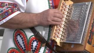 Kysucký prameň- Keď som šiel (OFFICIAL CLIP)