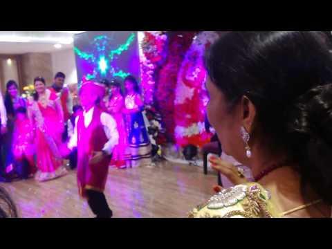 sangeet meri pyari behaniya banegi dhulhaniya by jack d (valmiki lad) creation dance studio