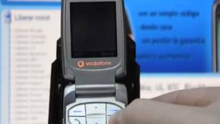 Liberar Vodafone Simply VS3, desbloquear Sagem VS3   Movical Net