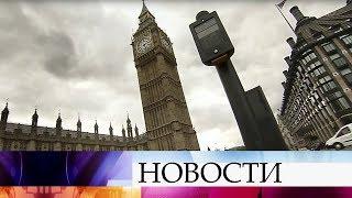 В Великобритании корреспондента Первого канала назвали шпионом.