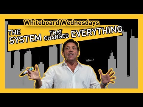 (The system that changed EVERYTHING) - Whiteboard Wednesday
