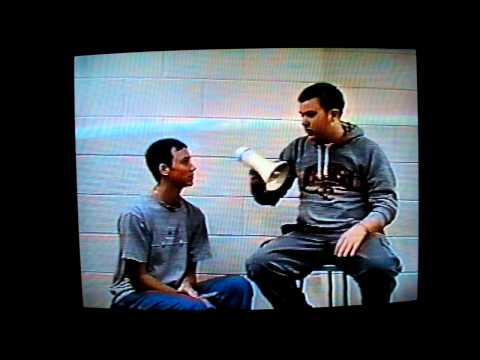 Hudson High School (WI) Video Yearbook - Year 2000
