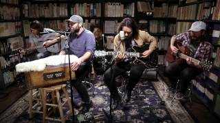 The Black Angels - Half Believing - 5/3/2017 - Paste Studios, New York, NY