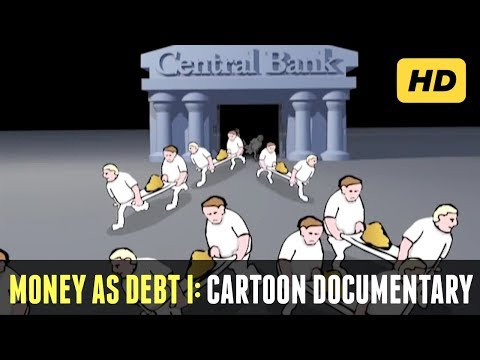 Money as Debt I - Updated FULL HD [2006]