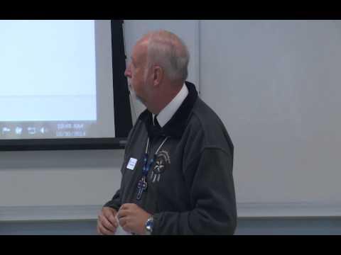 De La Salle Blackfeet School Presentation