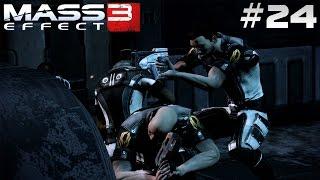 MASS EFFECT 3 | Wissenschaftler retten! #24 [Deutsch/HD]