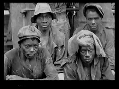 Boer War Component 1 & 2