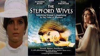 Степфордские жены. Предел мечтаний ЛЮБОГО мужчины… Детектив, триллер