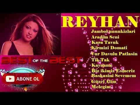 Reyhan Рейхан Ангелова  BEST OF PART 1 - Hi-Fi Sound