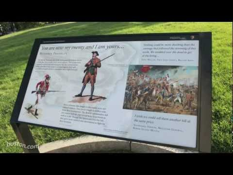 Boston Visitors' Guide Series: Freedom Trail