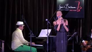 Danza Ñañiga - Sandor´s Trio - 4/7/2018 - Клуб Бутман