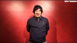 岡崎体育×てっくん | Skream! インタビュー http://skream.jp/interview...
