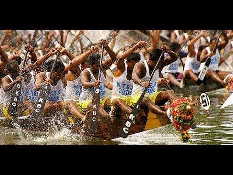 Nehrutrophy Boat race 2017