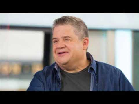 WTF with Marc Maron -  Patton Oswalt Interview
