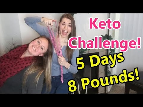 KETO: Week 1 Weight Loss Check In!