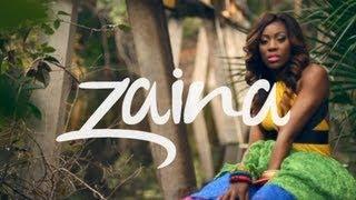 Zaina Featuring Wayne Wonder - Totally Yours